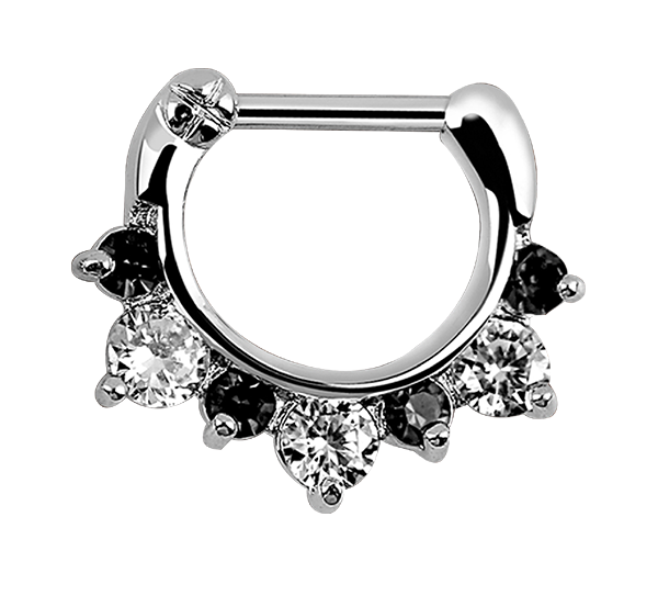 sterling silver septum jewelry wholesaler