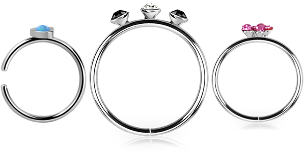 nose ring jewelry wholesaler