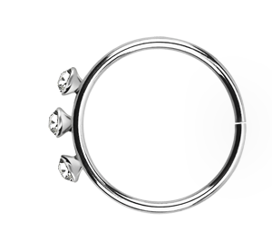 sterling silver wholesale nose jewelry